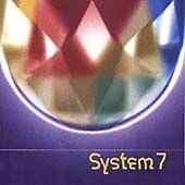 System 7 - Self Titled - DIXCD102 CD Album