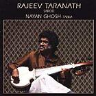 Rajeev Taranath - Raga Ahir Bhairav/Raga Charukeshi