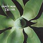 Depeche Mode - Exciter (CD 2001)