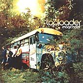 Toploader-Magic-Hotel-2002-CD-NEW-SEALED-SPEEDYPOST