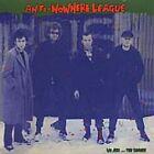 Anti-Nowhere League - We Are...The League (2001)