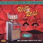 Various Artists - Golden Age of American Rock 'n' Roll, Vol. 5 (1995)
