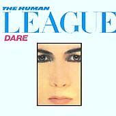 Dare, The Human League CD | 0724358011425 | New Sealed