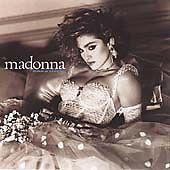 Madonna 2001 Release Year Music CDs