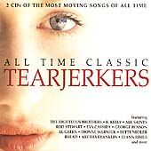 Various Artists - All Time Classic Tearjerkers (2002) 2 x cd