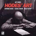 Art Hodes - Hodes' Art (1994)