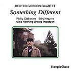 Dexter Gordon - Something Different (1988)
