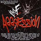 Various Artists - WWF - Agre$$ion (Rap Versions Of The Official WWF Superstar Themes, 2000)