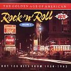 Various Artists - Golden Age of American Rock 'n' Roll, Vol. 2 (1993)