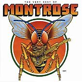Montrose - The Very Best Of Montrose (CD)