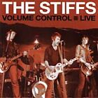 The Stiffs - Volume Control (Live/Live Recording, 2000)