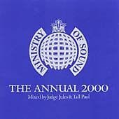 Ministry of Sound Electronica Album Music CDs