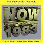 Various Artists - Now (1983 [2 CD], 1999)