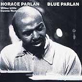 Horace Parlan Blue Parlan CD ***NEW***