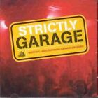 Various Artists - Strictly Garage (1999)