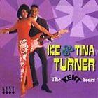 Ike & Tina Turner - Kent Years (2000)