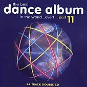 Various-Artists-The-Best-Dance-Album-in-the-World-Ever-CD-Quality-guaranteed