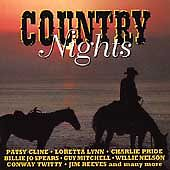 Compilation Country Music CDs