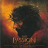 Passion of the Christ [Original Motion Picture Soundtrack NEW AND FACTORY SEALED