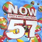 Various Artists - Now That's What I Call Music! 57 [UK] (2004)