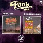 Funk, Inc. - Funk Inc. & Chicken (1992)