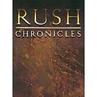 Rush - Chronicles (+DVD, 2005)