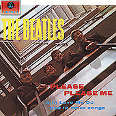 The-Beatles-Please-Please-me-CD-in-excellent-condition