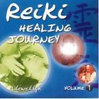Llewellyn - Reiki Healing Journey, Vol.1 (2001)