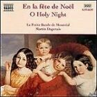 Martin Dagenais - En la fête de Noël (O Holy Night, 2002)