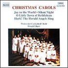 Various Artists - 20 Christmas Carols/Worcester (2002)