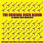 """THE ORIGINAL ROCK ALBUM""-DEEP PURPLE-THUNDER-SAXON-UFO-MSG-BRAND NEW CD 2004"