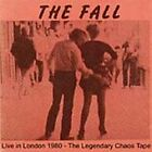 The Fall - Live In London (Chaos Tapes, 2004)