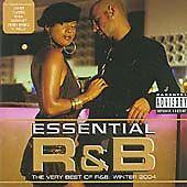 Various Artists - Essential R&B (Winter 2004, 2004)