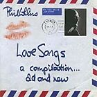 Phil Collins - Love Songs (A Compilation...Old and New, 2004)