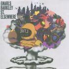 Gnarls Barkley - St. Elsewhere (2006)
