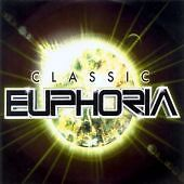 Classic Euphoria (3 X CD ' Various Artists)