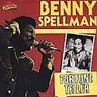 Benny Spellman - Fortune Teller (2005)