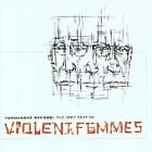 Violent Femmes - Permanent Record (The Very Best of the , 2005)