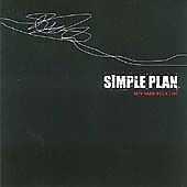 SIMPLE-PLAN-MTV-Hard-Rock-Live-enhanced-CD-NEW-SEALED