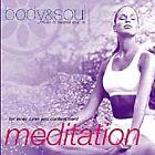 Body & Soul - Meditation [] (2000)