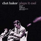 Chet Baker - Plays It Cool (2000)