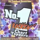 Various Artists - No. 1 Rockin' Chart Toppers (2006)