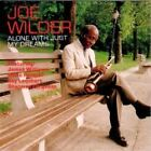 Joe Wilder - Alone With Just My Dreams (2006)