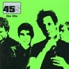 The 45s - 45s (2002)