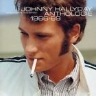 Johnny Hallyday - Anthologie (1966-69, 2000)
