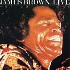James Brown - Hot on the One (Live Recording, 2002)