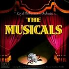 Royal Philharmonic Orchestra - Musicals (2000)
