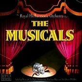 The Musicals, Royal Philharmonic Orchestra, Very Good