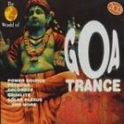 Various Artists - World of Goa Trance (1998)
