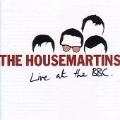 The Housemartins  Live at the BBC Live Recording 2006 - Hartlepool, United Kingdom - The Housemartins  Live at the BBC Live Recording 2006 - Hartlepool, United Kingdom